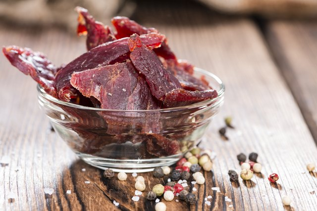Biltong: The High-Protein, Zero-Sugar Snack That's Better Than Beef Jerky