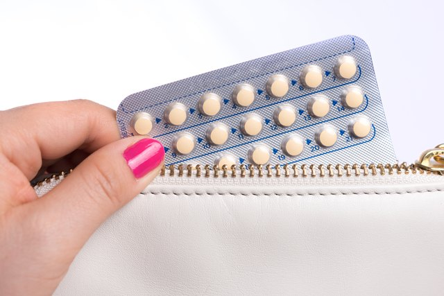 What to Do If You Throw Up a Birth Control Pill