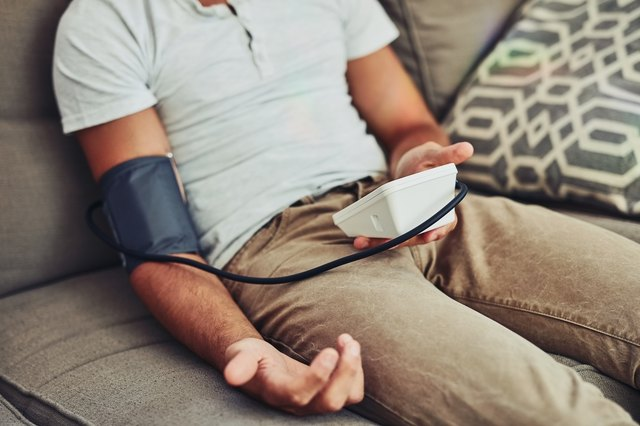 How to Quickly Lower Your Blood Pressure