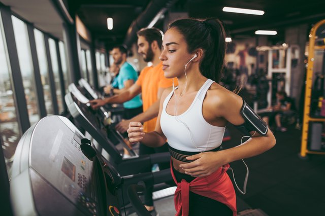 7 Treadmill Mistakes Sabotaging Your Running Workouts