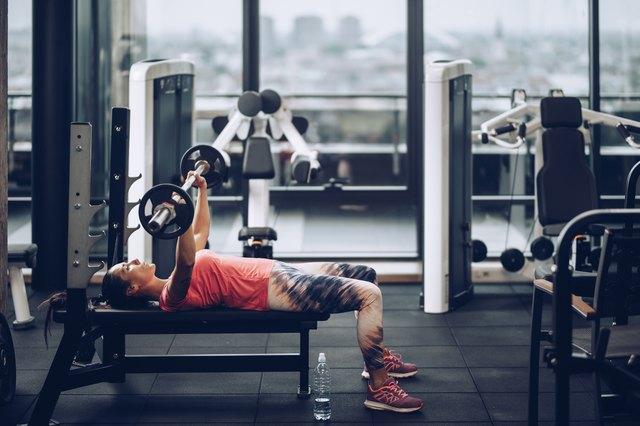 The Best Chest Workout for Building Lean Muscle
