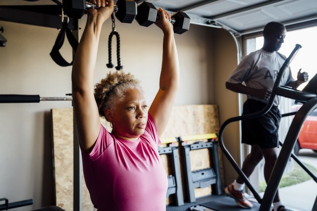 The Best Way to Combine Strength and Cardio Into One Workout