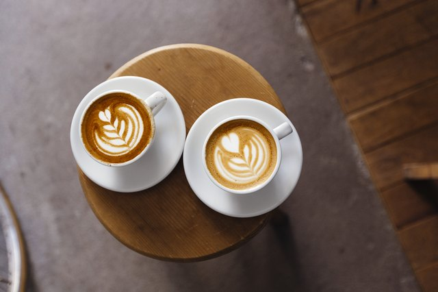 Can Coffee Cause Bloody Or Black Stools Livestrong Com