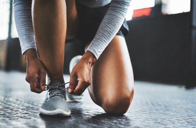 Why You Should Be Rolling Out Your Feet — and How to Do It