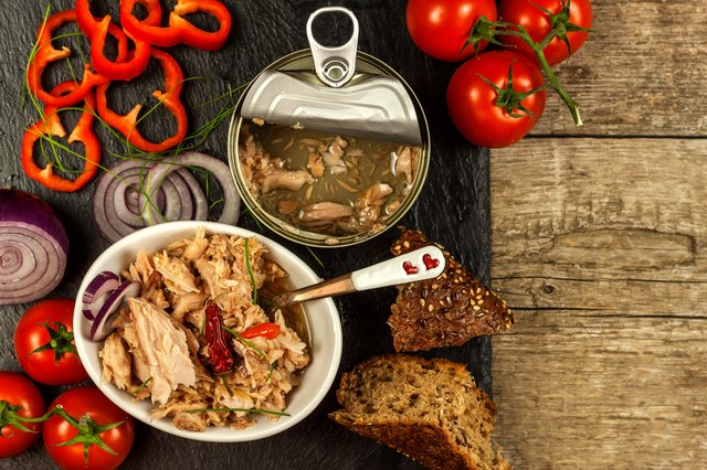 6 Creative Recipes to Make With Canned Tuna (That Aren't Salad)