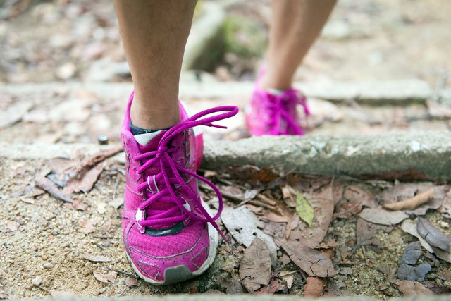How to Burn More Calories and Actually Lose Weight Walking