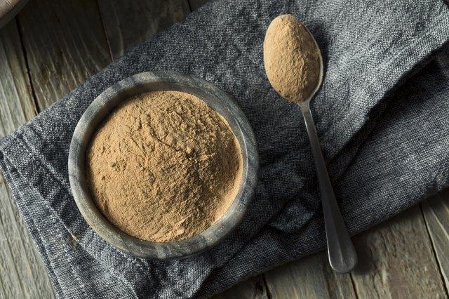 Dry Organic Lucama Powder Superfood