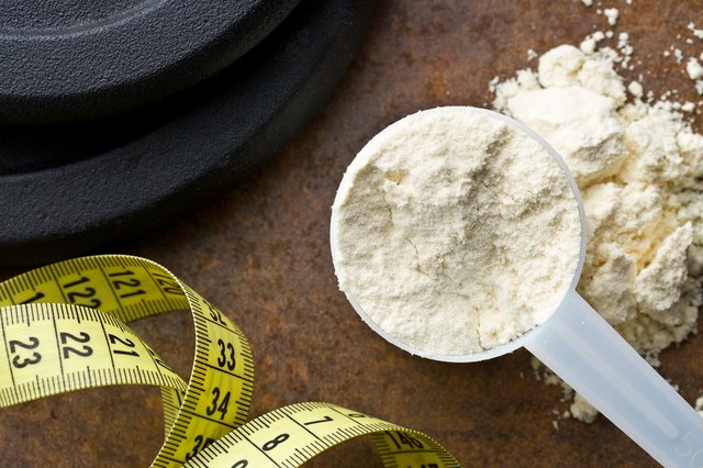 Is Whey Protein Good or Bad?
