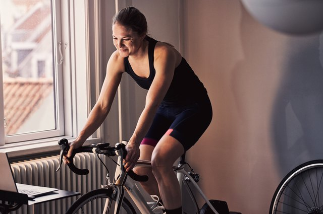 5 Impressive Benefits of Indoor Cycling Workouts