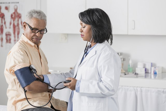 The 5 Most Important Things to Ask Your Doctor When You Turn 65