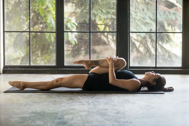 6 Stretches to Loosen Up Those Tight Glutes