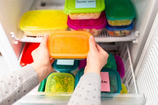 Your Step-by-Step Guide to Freezing Leftovers (and How Long They'll Last)