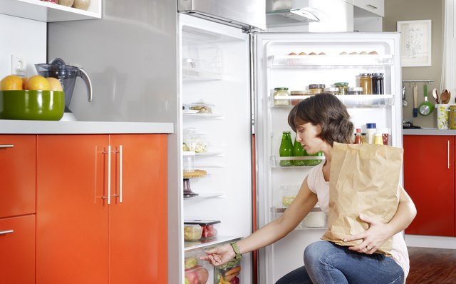 How to Organize Your Fridge to Maximize Your Foods' Shelf Life