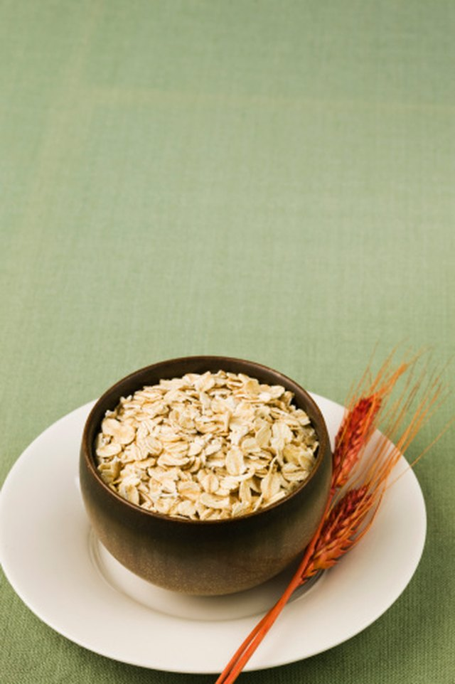 List of Low-Carbohydrate Cereals