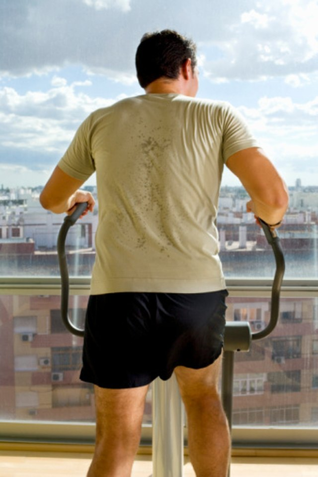 How Long & How Often Should You Work Out on the Elliptical ...