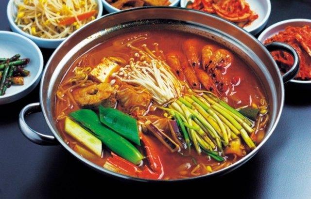 How to Prepare Korean Rice Cakes