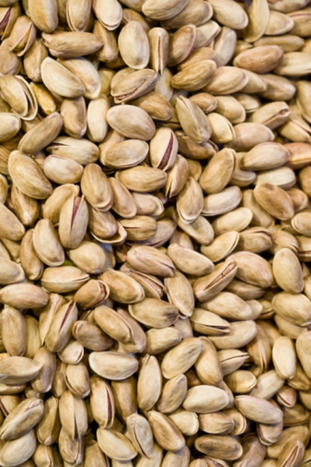 Are There Nuts That Increase Estrogen?