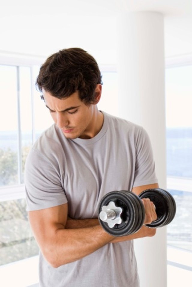How Often Should One Eat to Gain Muscle Mass?