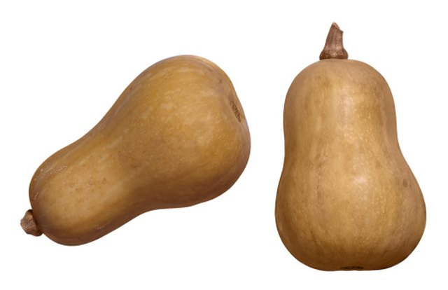 What Does Butternut Squash Go With?