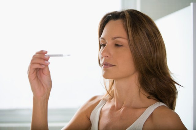 Symptoms the Day Before a Missed Period if You Are Pregnant