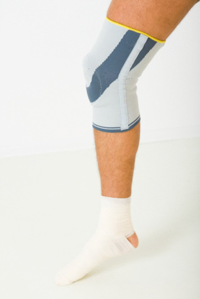 Exercises for a Loose Knee Cap