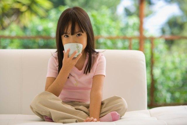 Is Kombucha Tea Good for Kids?