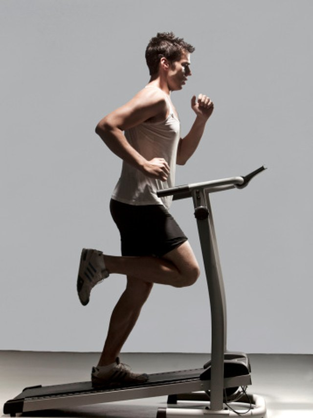 How to Make a Treadmill Safety Key