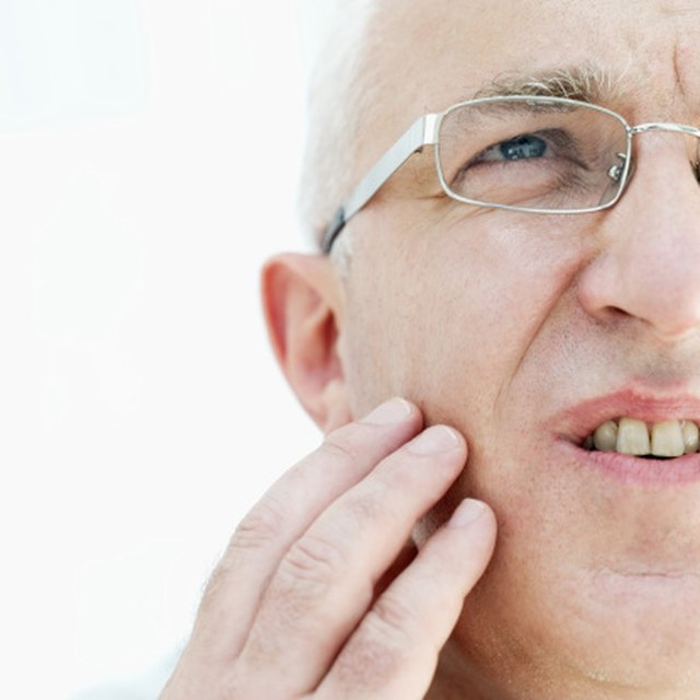 Tooth and Face Pain
