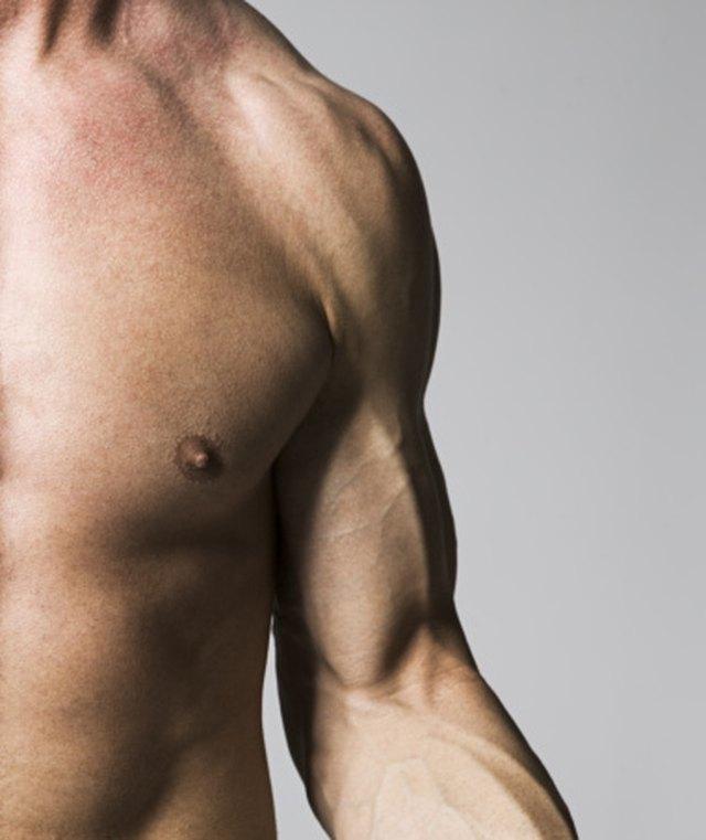 Bodybuilding & Pectoral Injuries