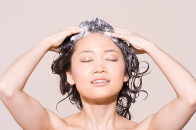 The Best Salon Shampoos for an Itchy Scalp