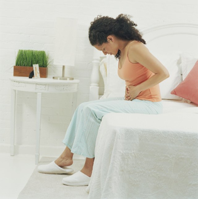 What Digestive Disorders Can Cause a Person to Lose Weight?