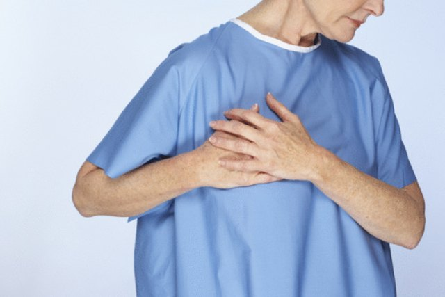 What Are the Causes of Pain in the Chest Wall?
