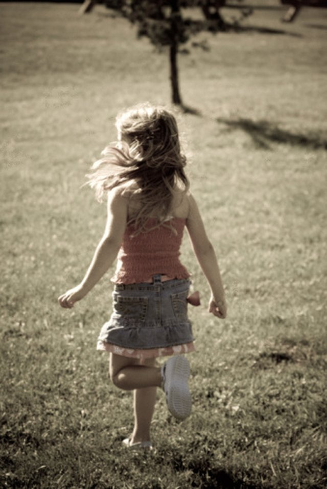 Hyperactivity Related to Autism
