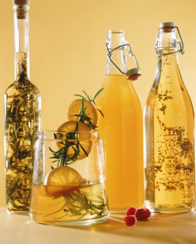 Olive Oil & Lemon Water to Lose Pounds