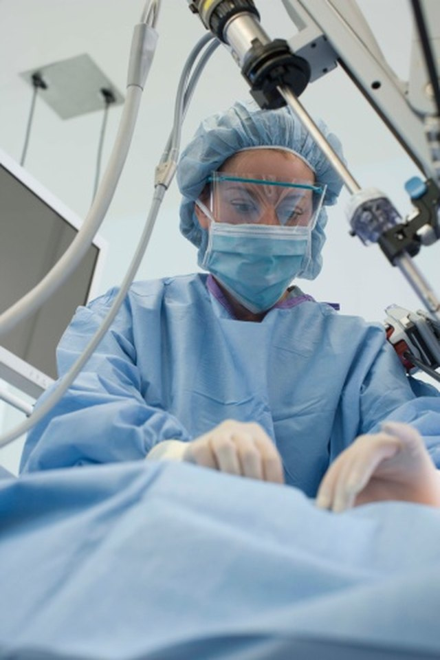 Reasons For a Gallbladder Removal