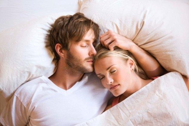Common Causes of Night Sweats in Men