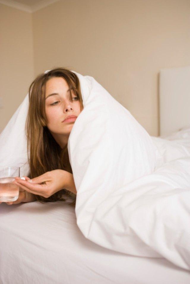 Causes of Morning Nausea