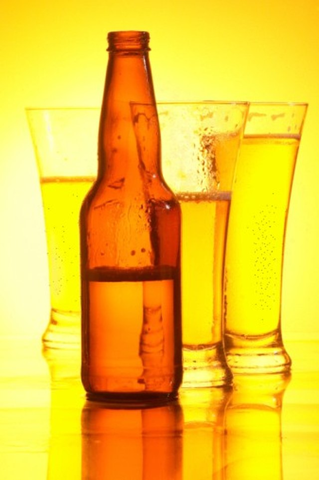 Sore Throat After Drinking Beer  Livestrongcom-4597