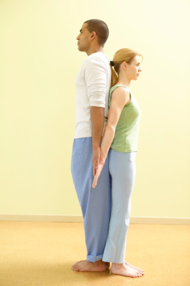 How to Tighten Your Abdomen by Walking