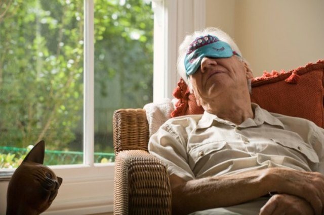 Do Blood Sugar Levels Rise or Fall While Sleeping?