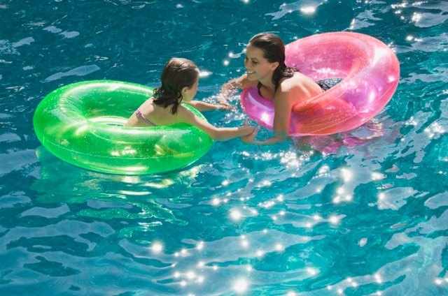 Itchy stomach and back after saltwater pool swim - Can babies swim in saltwater pools ...