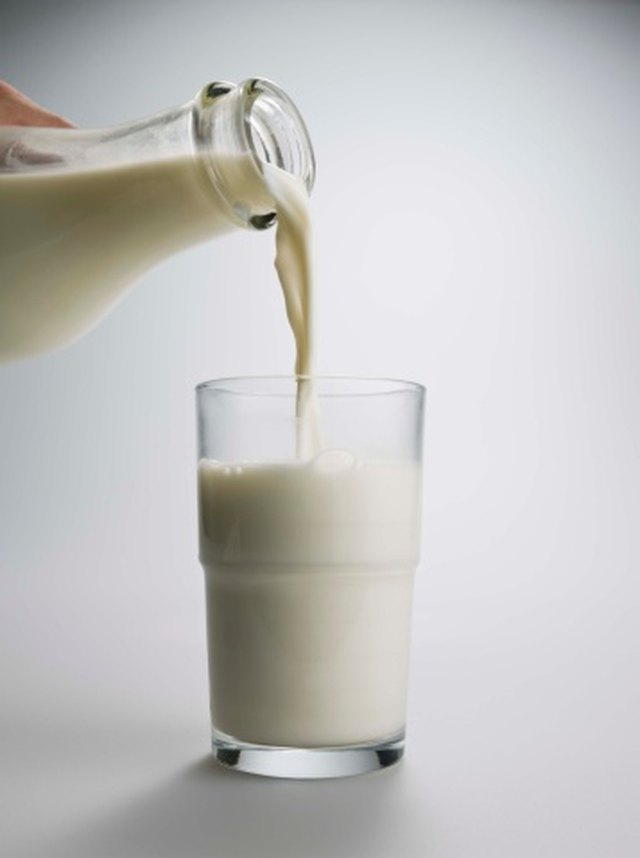Lactose Intolerance and Weight Gain in Adults