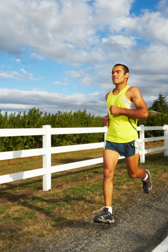 Does Exercise Lower the Iron Level in Your Blood?