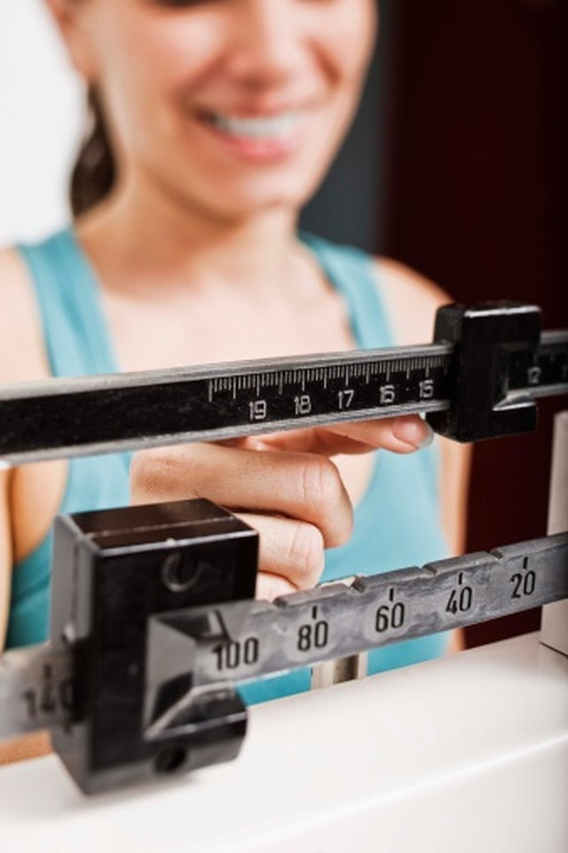 How Long Does it Take a Person to Lose 50 Pounds?