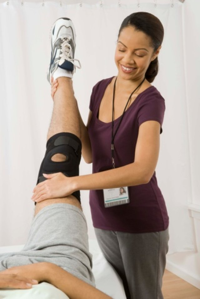 Stretches to Help Popliteus Tendinitis