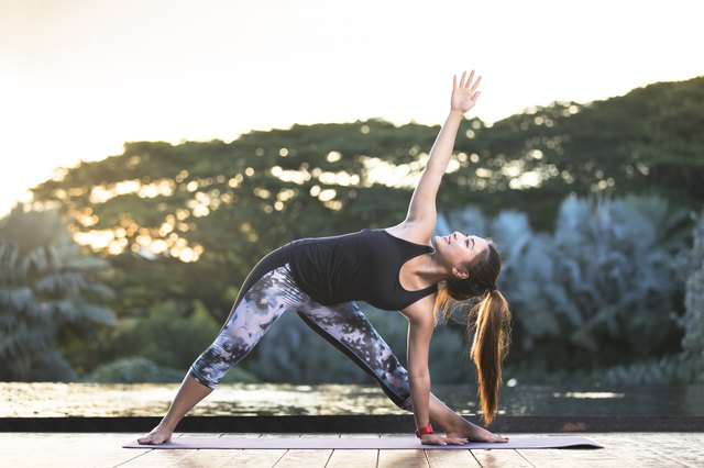 8 Ways to Become More Flexible, According to Stretching Experts