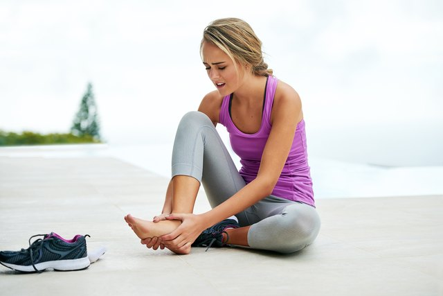 The right shoe plays a big role in your workout