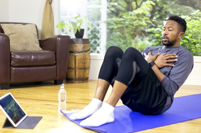 Fitness Mistakes That Could Be Making Your Workouts Less Effective