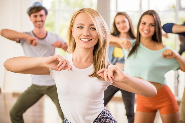 Is Zumba Safe for the Back?