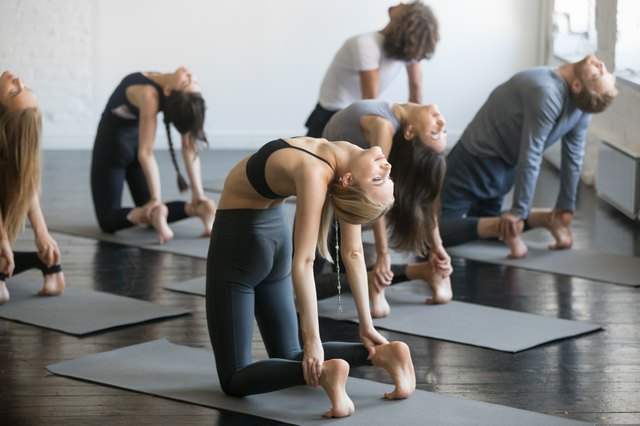How to Sweat It Out in Your First Hot Yoga Class